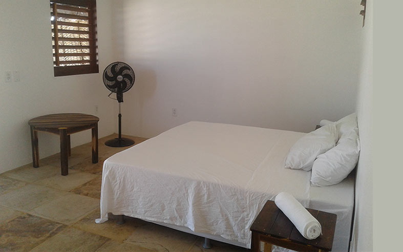 hotel in brazil